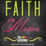 Icon for the Gathering Nashville series: Faith in Motion